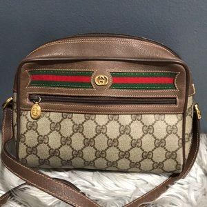 Gucci Bags - Gucci crossbody